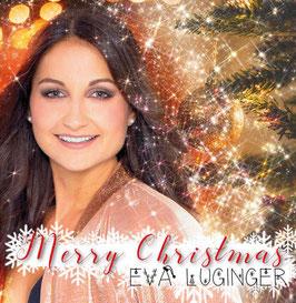 "Eva Luginger - ""Merry Christmas"""