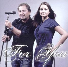 """For You - """"Auf und Davon"""" (Album)"""