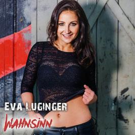 "Eva Luginger - ""Wahnsinn"" (Album)"