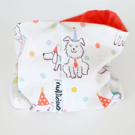 Dog Pawty Fair Fashion Doggy Loop