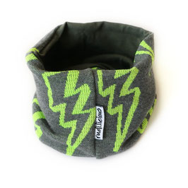 Fair Fashion Doggy Loop Safety Flash Green