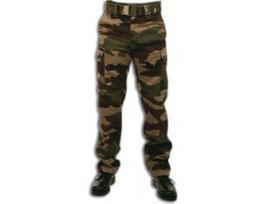 "Pantalon militaire ""RIPSTOP"" modèle F7"