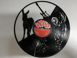 Disque vinyle ane-chaval-musique