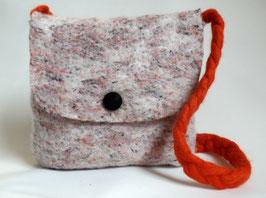 'Orange Tweed'