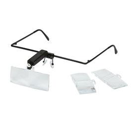 Lupenbrille / Vergrösserungs Brille