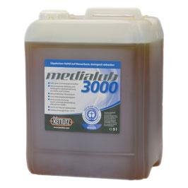 Medialub 3000 - Sägekettenhaftöl auf Wasserbasis