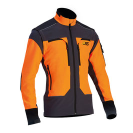 PSS X-treme Vario NEU orange/grau