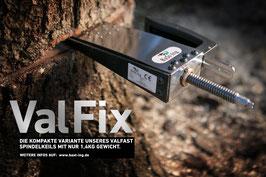 ValFix - das Leichtgewicht mit nur 1,4kg!
