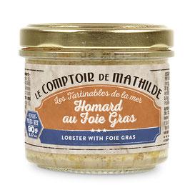 Homard au Foie Gras ()