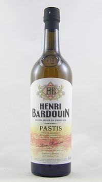 Henri Bardoin Pastis Grand Cru