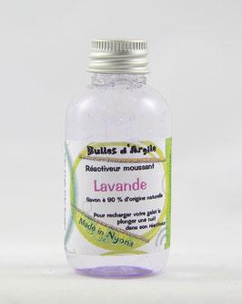 """Lavendelseife für """"Argile""""-Stein, 50ml"""