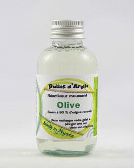 """Olivenseife für """"Argile""""-Stein, 50ml"""
