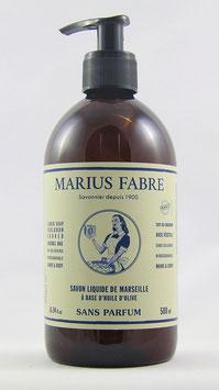 Olivenöl Flüssigseife, 500ml