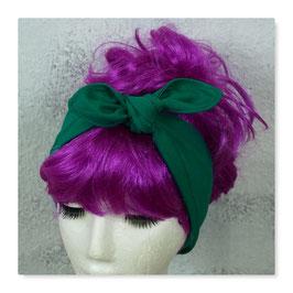 Haarband LISA Grün