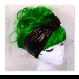 Haarband Gothic Industrial SCHWARZ