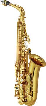 YAS62 Yamaha Alto Saxophone - PROFESSIONAL