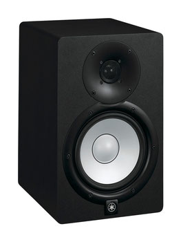 HS7 Matched Pair Active Monitor Speakers