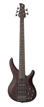 TRBX505 5 string Yamaha Bass Guitar