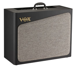 AV15 AV30 AV60 ANALOGUE AMP VOX SERIES