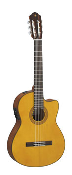 CGX122MSC ACOUSTIC-ELECTRIC CLASSICAL GUITAR
