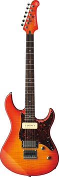 PAC611V Pacifica Electric guitar