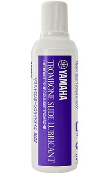 SLIDE OIL - YAMAHA TROMBONE SLIDE OIL