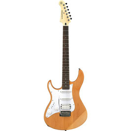 LeftHanded PACIFICA 112 J