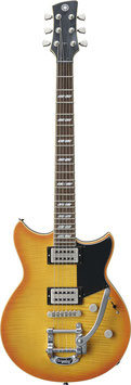 RS720B ELECTRIC GUITAR W/ BIGSBY Demo Model Available