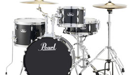 ROADSHOW DRUMSET PEARL RS584CC - 4 PIECE KIT