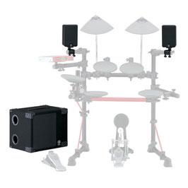 MS50DR DTX Monitor Speaker System