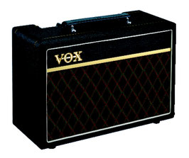 PATHFINDER10 VOX GUITAR AMP