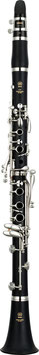 YCL255 Yamaha Clarinet