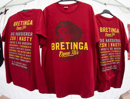 BRETINGA Open Air 2017 Festivalshirt (Damen)