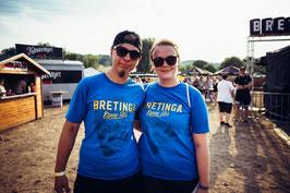 BRETINGA Open Air 2018 Festivalshirt (Männer)