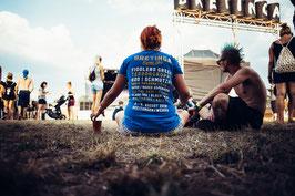 BRETINGA Open Air 2018 Festivalshirt (Damen)