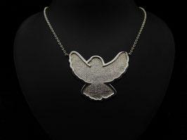 "Collier: ""Dove of Peace"""