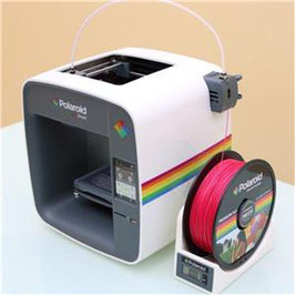 PlaySmart Printer Polaroid 3D Drucker