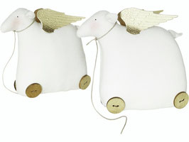 Tilda Material Set Little Angel Lamb