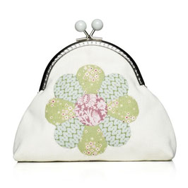 Tasche Flower Purse