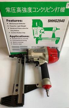 精品工房 常圧高強度コンクリピン打ち機 SHHG2940