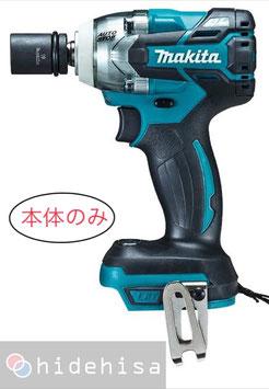マキタ 充電式インパクトレンチ TW285DZ