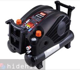 マックス 高圧エアコンプレッサ AK-HL1270E2(高圧X常圧)