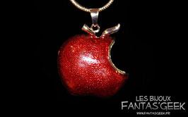 Collier Pomme de Regina
