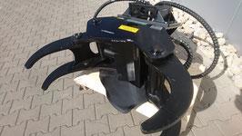 Fällgreifer Energieholzgreifer ELG 250 MS03