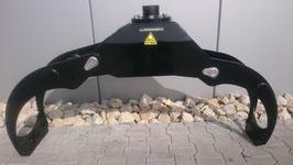OG 22 Plus 1,36 m Hydraulische Verladezange