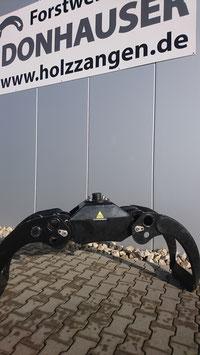 OG 36 1,62 m Hydraulische Verladezange