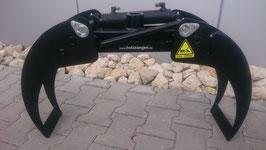 OG 008  0,70 m hydraulische Verladezange