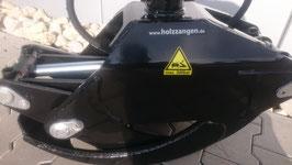 OG 15 Plus hydraulische Verladezange