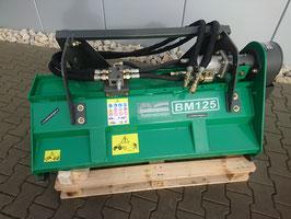 Frontmulcher Hydraulisch BM175