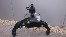 OG 14 Plus hydraulisches Verladezangenset